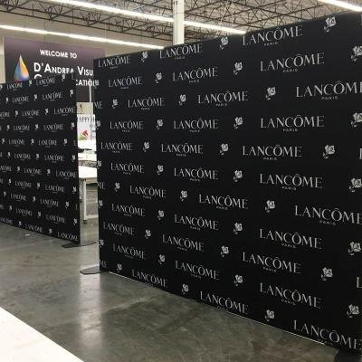 Empresa de backdrop