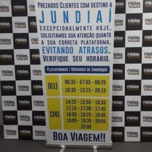 Banner roll up sp